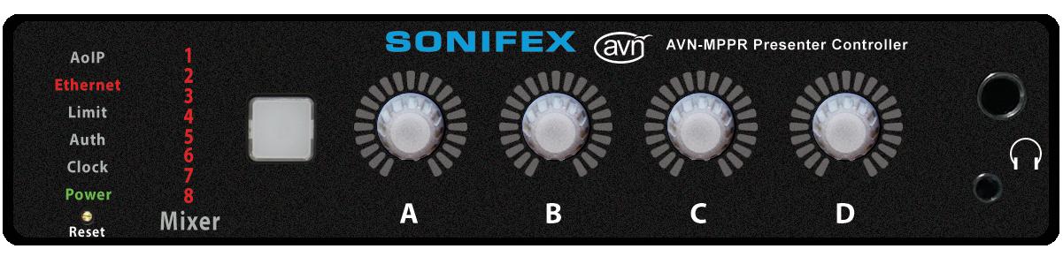 Sonifex Press Release A Unique Talkback System Designed