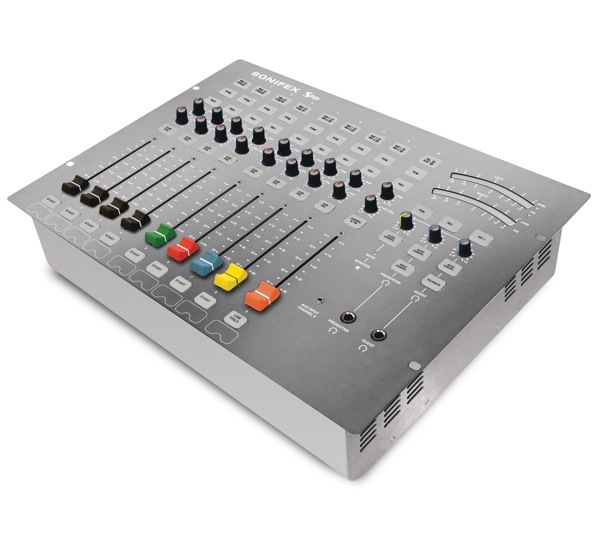 Sonifex S0v2 Digital/Analogue Radio Broadcast Mixer