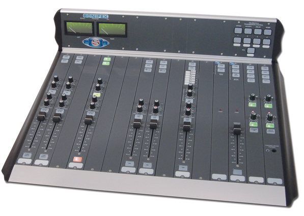 S2 Mixer image
