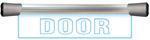 LD-40F1DOR Door image
