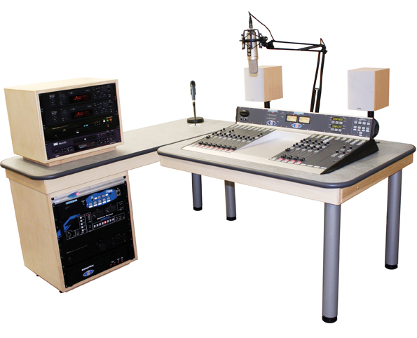 Amazing Solutions Mixing Desk