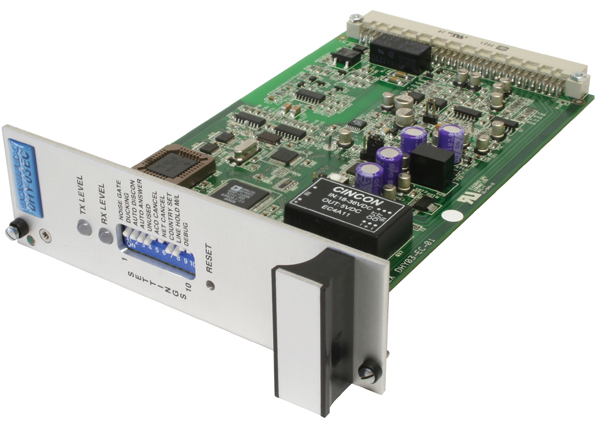Sonifex Dhy 03ec Automatic Digital Tbu Eurocard