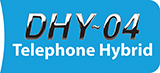 <DHY-04 logo