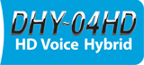 <DHY-04G logo
